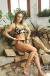 Girl with muscle - Katarzyna Kozakiewicz