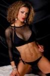 Girl with muscle - Joleen Axworthy