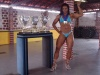 Girl with muscle - Leidy Cristina