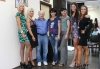 Girl with muscle - Yulia Ushakova, Elina Gook, x, ?, ?, Aminata Tuleu