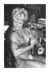 Velma Buckles
