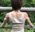 Girl with muscle - Maryon