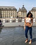 Girl with muscle - Pilar Simon