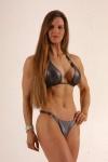 Girl with muscle - Nicole Weeks