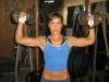 Girl with muscle - Pilar Moreno