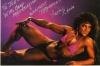 Girl with muscle - Lisa Lorio