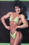 Lisa Lorio
