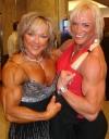 Girl with muscle - Lisa Aukland - Fabi Antoine