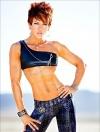 Girl with muscle - Allison Moyer