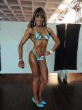 Girl with muscle - Ana Carolyna