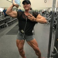 Girl with muscle - Helle Trevino