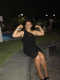 Girl with muscle - Denise Romano