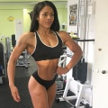 Girl with muscle - Bethany Lord