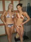 Girl with muscle - marianna / dominika multanova