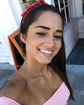 Girl with muscle - Bru Luccas