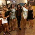 Girl with muscle - Vanessa Lopes Moraes (L)  - Andrea Muradas (2L) -