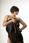 Girl with muscle - Natalia Celeste