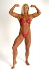 Girl with muscle - Tami D'Ambrosio