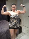 Girl with muscle - Val