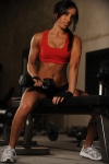 Girl with muscle - Narmin Assria