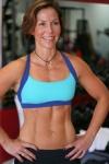 Girl with muscle - Rachel Cosgrove