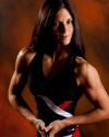 Girl with muscle - Jennifer Morakis ?