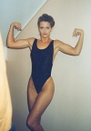 Girl with muscle - Jorun Steine