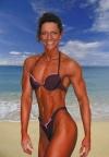 Girl with muscle - Jorun Steine