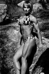 Girl with muscle - Mariska Nel
