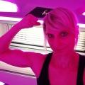 Girl with muscle - Zsuzsanna Viktória Fazekas