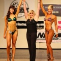 Girl with muscle - Whitney Buesser, Katie Haberli-Jensen