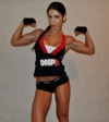 Girl with muscle - Izabella Falconi