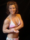 Girl with muscle - Tami French