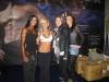 Girl with muscle - Hayley Brylewski / Jamie Eason / ? / ?