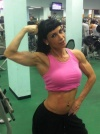 Girl with muscle - Ilaria
