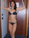 Girl with muscle - Barabara