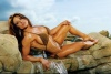 Girl with muscle - Christine Pomponio-Pate