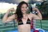 Girl with muscle - Miriam Nakamoto