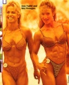 Girl with muscle - Amy Fadhli / Mia Finnegan