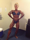 Girl with muscle - Shirl Niere-Castro