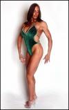 Girl with muscle - Elise Penn
