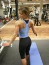 Girl with muscle - iida