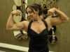 Girl with muscle - Bettina Kadet