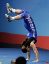 Girl with muscle - Nazik Avdalyan