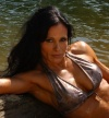Girl with muscle - Elissa Schlichter tuman