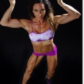 Girl with muscle - Andy Borneman