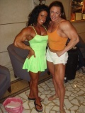 Debbie Bramwell  /Heather Armbrust