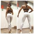 Girl with muscle - Tanya Barrett