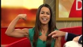 Girl with muscle - Fernanda Brandao