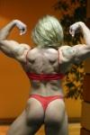 Girl with muscle - Elia Samy Nahuelhual